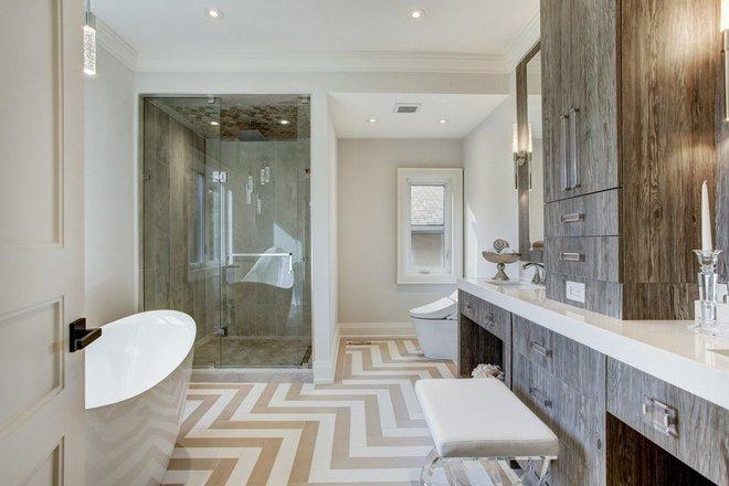 Chẳng thể tin lại có những căn phòng tắm đầy mê hoặc đến thế - Ảnh 11.