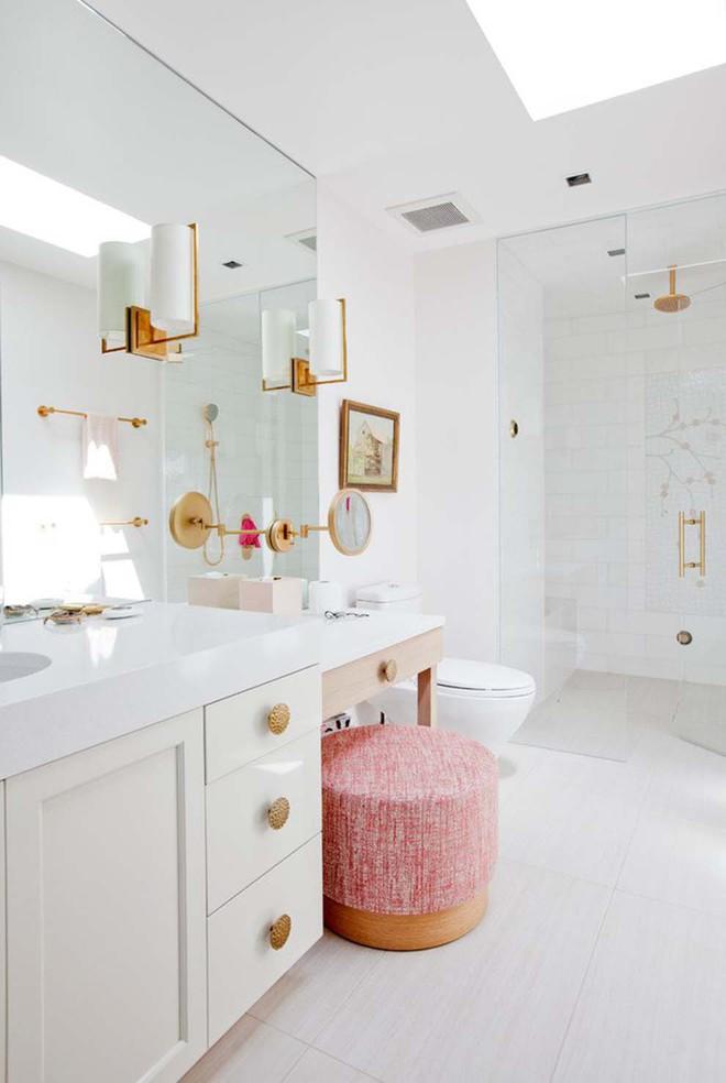 Chẳng thể tin lại có những căn phòng tắm đầy mê hoặc đến thế - Ảnh 15.