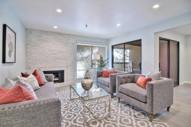 Lịm tim với những căn phòng khách kết hợp hài hòa giữa truyền thống và hiện đại - Ảnh 14.