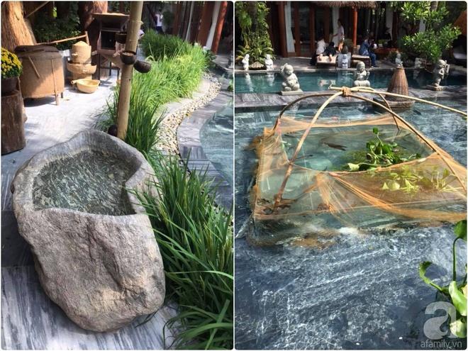 Thăm căn nhà vườn rộng đến 2000m² đậm chất quê của NTK Đinh Văn Thơ giữa lòng Sài Gòn - Ảnh 14.