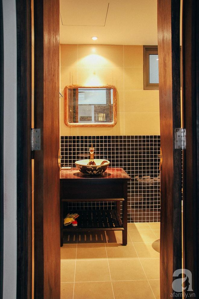 Phảng phất nét xưa trong căn hộ của người đàn ông yêu vẻ đẹp truyền thống Việt ở Sài Gòn - Ảnh 18.