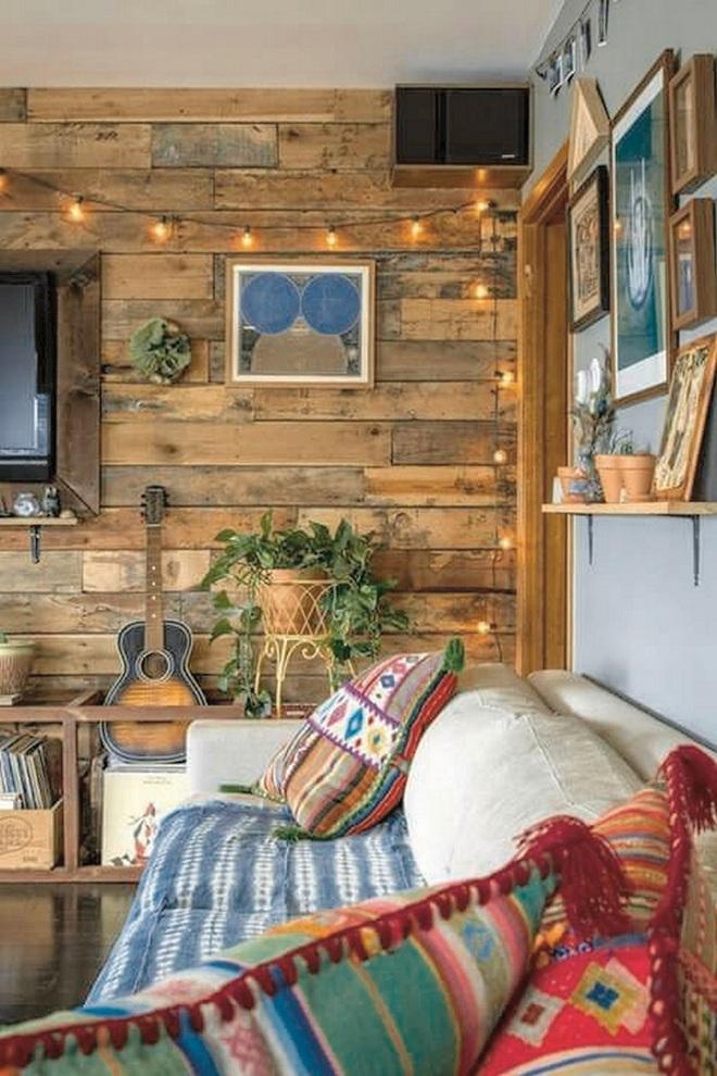 Những điều bạn cần phải biết về việc sử dụng đèn dây trong trang trí phòng khách - Ảnh 16.