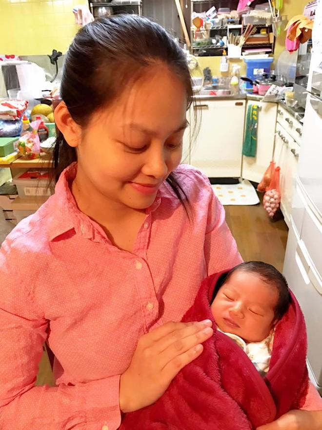 Mẹ Việt ở Nhật chia sẻ trải nghiệm sinh thường sau sinh mổ viên mãn trên đất nước Nhật Bản - Ảnh 6.