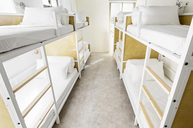 Căn hộ đẹp sang trọng và độc đáo với thiết kế nhiều phòng ngủ vừa ở vừa kinh doanh homestay rất hiệu quả - Ảnh 7.
