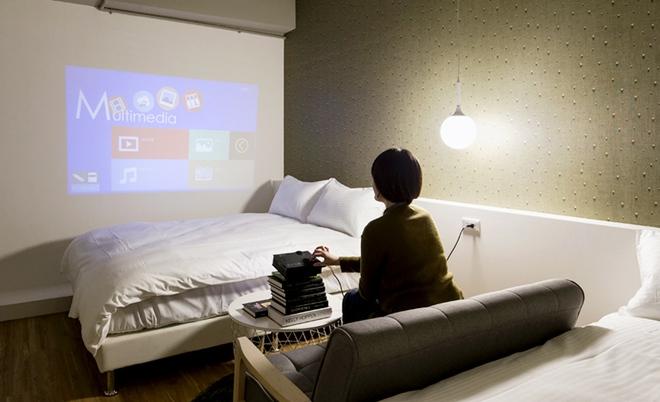 Căn hộ đẹp sang trọng và độc đáo với thiết kế nhiều phòng ngủ vừa ở vừa kinh doanh homestay rất hiệu quả - Ảnh 14.