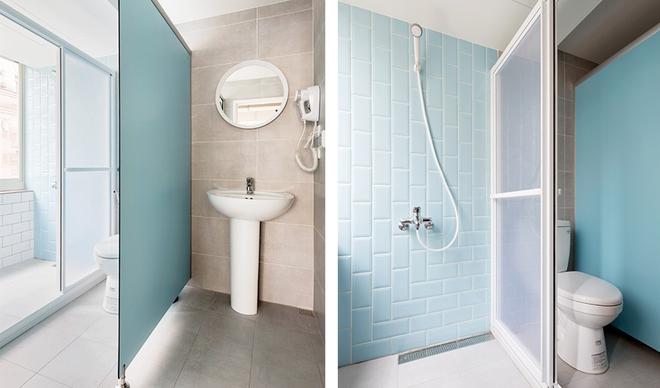 Căn hộ đẹp sang trọng và độc đáo với thiết kế nhiều phòng ngủ vừa ở vừa kinh doanh homestay rất hiệu quả - Ảnh 16.