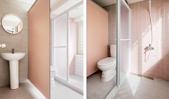 Căn hộ đẹp sang trọng và độc đáo với thiết kế nhiều phòng ngủ vừa ở vừa kinh doanh homestay rất hiệu quả - Ảnh 17.