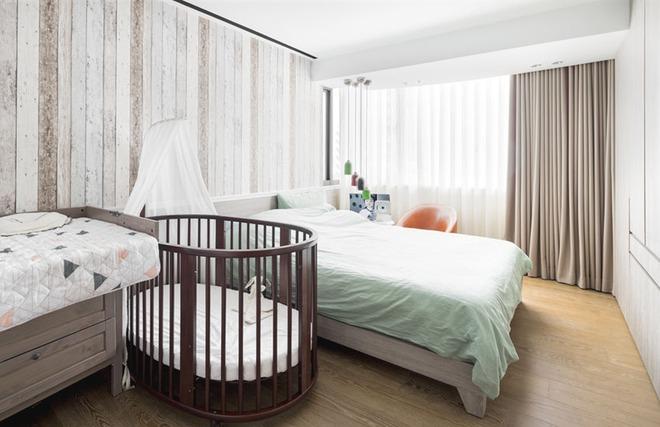 Căn hộ cuốn hút mọi ánh nhìn nhờ ưu ái thiết kế với chất liệu gỗ - Ảnh 13.