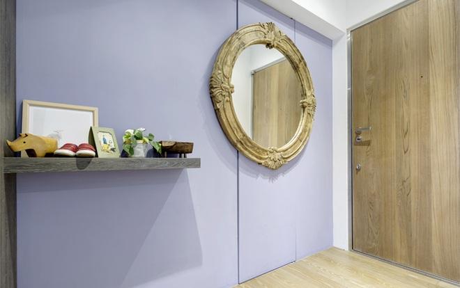 Căn hộ cuốn hút mọi ánh nhìn nhờ ưu ái thiết kế với chất liệu gỗ - Ảnh 15.