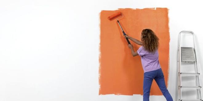 Sai lầm tai hại khi sơn tườh ai cũng nên biết để tránh xa - Ảnh 3.