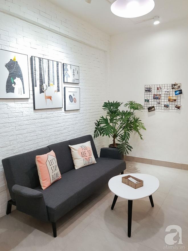 Căn hộ 28m² nhỏ xinh trên phố cổ Hà Nội đẹp bình yên với sắc màu Vintage của chàng trai 34 tuổi - Ảnh 5.