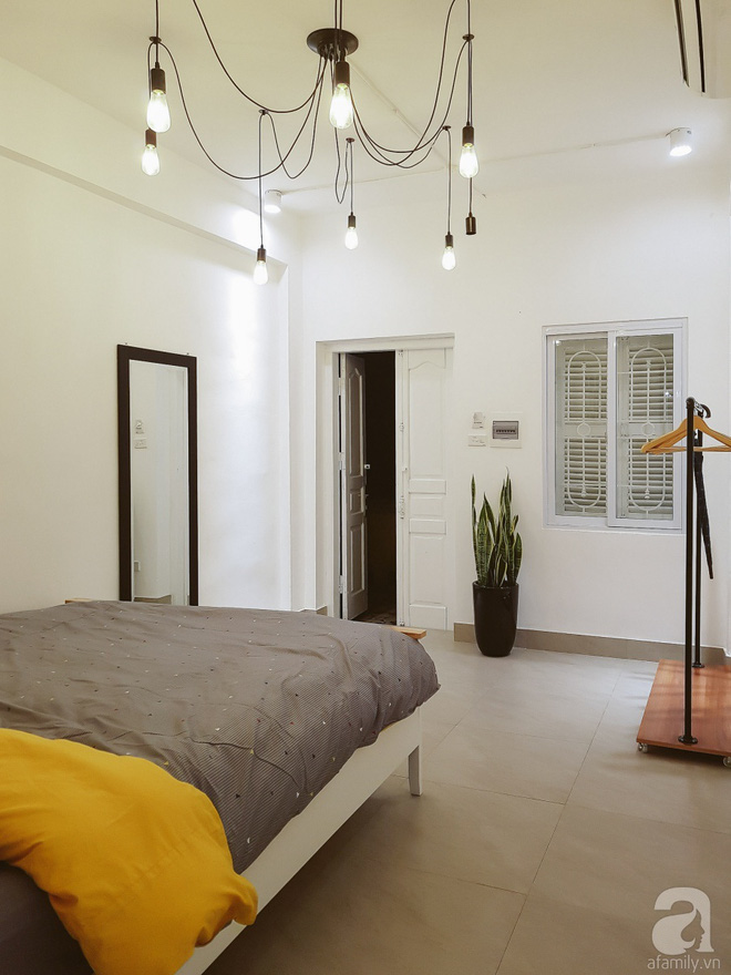 Căn hộ 28m² nhỏ xinh trên phố cổ Hà Nội đẹp bình yên với sắc màu Vintage của chàng trai 34 tuổi - Ảnh 13.