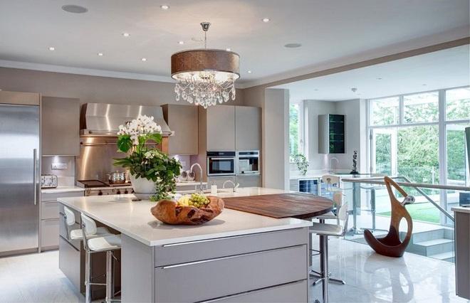Nhanh tay cập nhật ngay xu hướng thiết kế phòng bếp xuân hè 2019 - Ảnh 6.