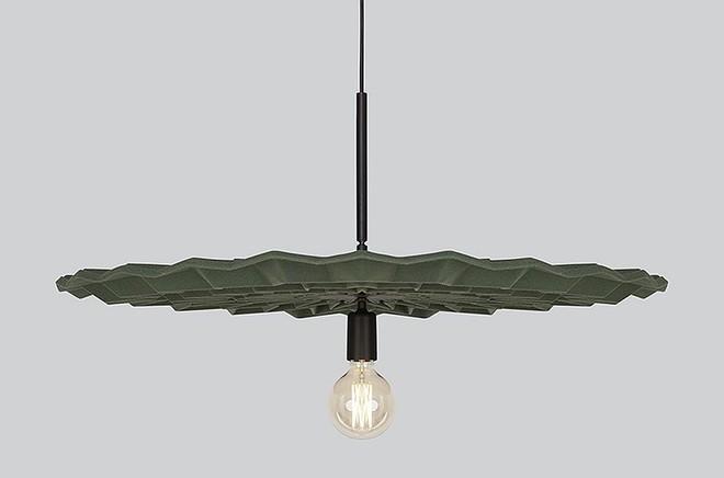 Những mẫu đèn trang trí cực đẹp khiến ai xem xong cũng muốn sở hữu một cái trong nhà - Ảnh 3.