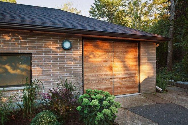 Lấy chủ đề là gỗ với không gian sống mở hoàn toàn với thiên nhiên, đây chính là ngôi nhà mà ai cũng ao ước - Ảnh 2.