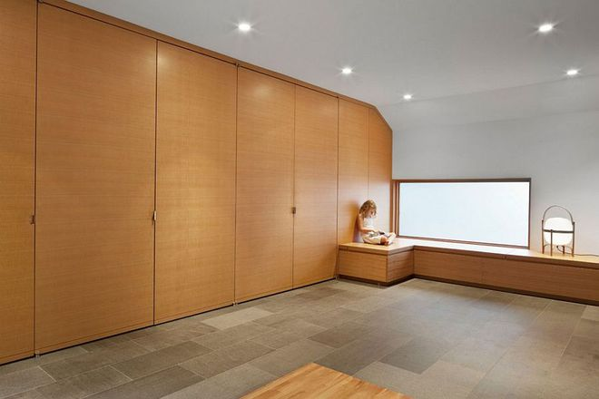 Lấy chủ đề là gỗ với không gian sống mở hoàn toàn với thiên nhiên, đây chính là ngôi nhà mà ai cũng ao ước - Ảnh 9.
