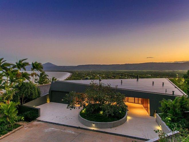 Choáng ngợp với căn biệt thự đạt giải Nhất về kiến trúc vì tiện nghi hoàn hảo như một khu nghỉ dưỡng - Ảnh 3.