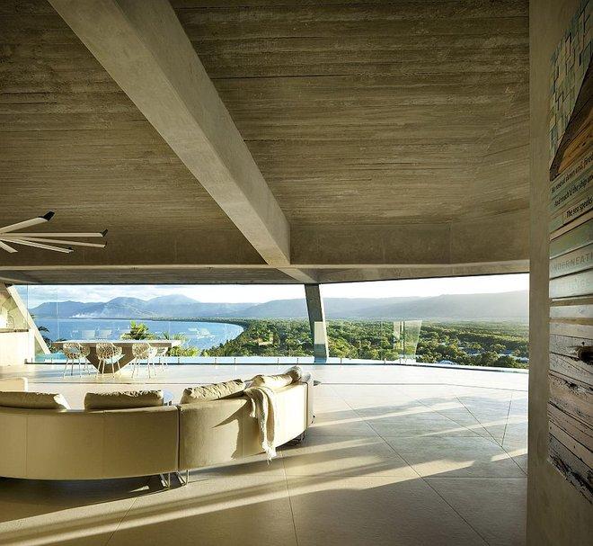 Choáng ngợp với căn biệt thự đạt giải Nhất về kiến trúc vì tiện nghi hoàn hảo như một khu nghỉ dưỡng - Ảnh 6.