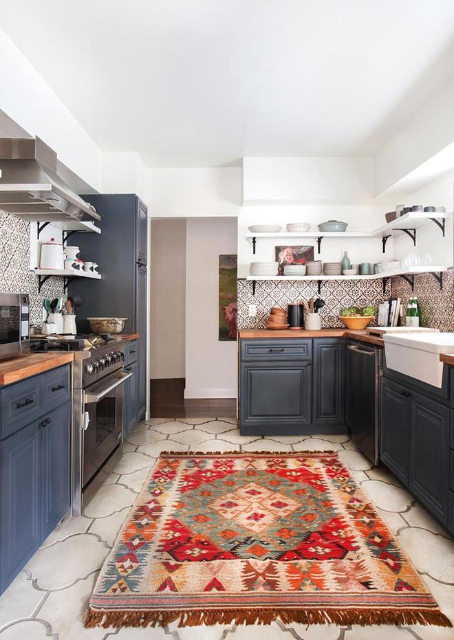 Đây là những căn bếp đủ sức khiến bạn đắm chìm cả ngày trong đó - Ảnh 9.