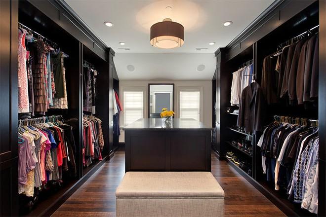 Những tủ quần áo tuyệt đẹp với nhiều tiện ích khiến ai nhìn cũng mê mẩn   - Ảnh 5.