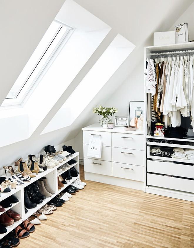 Những tủ quần áo tuyệt đẹp với nhiều tiện ích khiến ai nhìn cũng mê mẩn   - Ảnh 7.