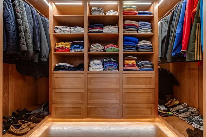 Những tủ quần áo tuyệt đẹp với nhiều tiện ích khiến ai nhìn cũng mê mẩn   - Ảnh 8.