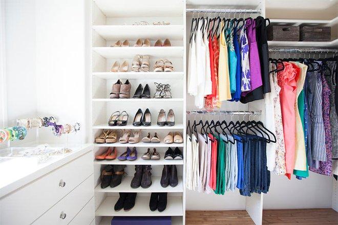 Những tủ quần áo tuyệt đẹp với nhiều tiện ích khiến ai nhìn cũng mê mẩn   - Ảnh 9.
