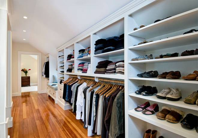 Những tủ quần áo tuyệt đẹp với nhiều tiện ích khiến ai nhìn cũng mê mẩn   - Ảnh 12.