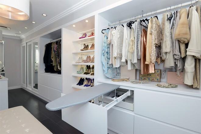 Những tủ quần áo tuyệt đẹp với nhiều tiện ích khiến ai nhìn cũng mê mẩn   - Ảnh 14.