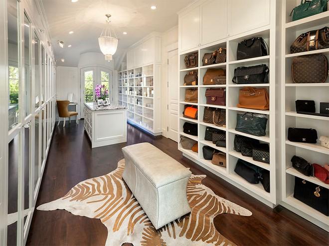 Những tủ quần áo tuyệt đẹp với nhiều tiện ích khiến ai nhìn cũng mê mẩn   - Ảnh 15.