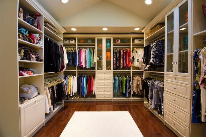 Những tủ quần áo tuyệt đẹp với nhiều tiện ích khiến ai nhìn cũng mê mẩn   - Ảnh 18.