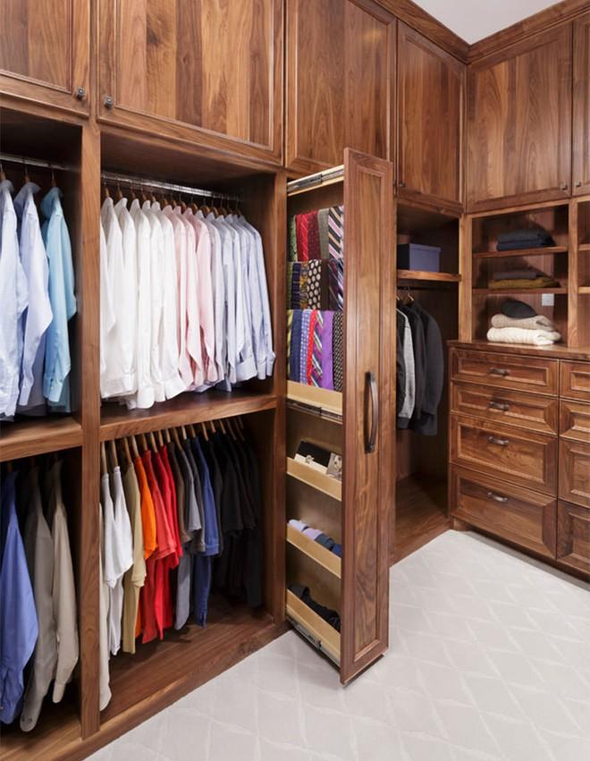 Những tủ quần áo tuyệt đẹp với nhiều tiện ích khiến ai nhìn cũng mê mẩn   - Ảnh 19.