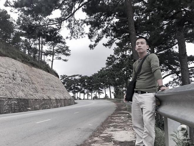 Vườn sen đá đẹp ngất ngây của chàng trai Hà Nội dành cả tuổi thanh xuân cho niềm đam mê của mình - Ảnh 1.