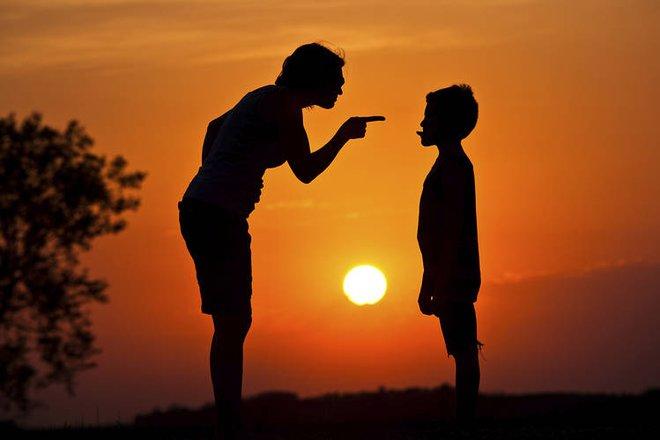 Bỏ túi những phương pháp dạy con ngoan mà không cần quát mắng hay đòn roi - Ảnh 1.