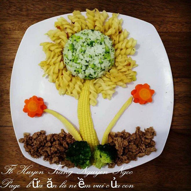 Mẹ đảm chia sẻ cách tạo ra thiên đường thức ăn cho con trai 2 tuổi chỉ với ít phút mỗi ngày - Ảnh 28.
