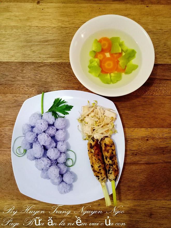Mẹ đảm chia sẻ cách tạo ra thiên đường thức ăn cho con trai 2 tuổi chỉ với ít phút mỗi ngày - Ảnh 39.