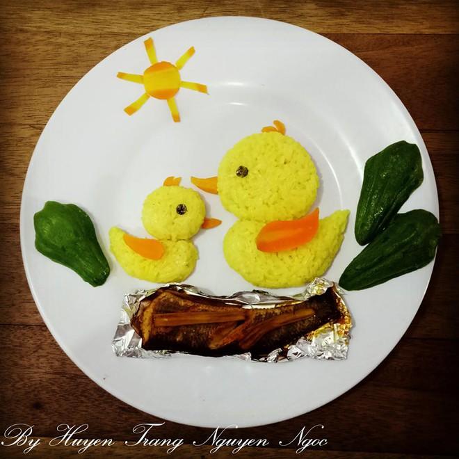 Mẹ đảm chia sẻ cách tạo ra thiên đường thức ăn cho con trai 2 tuổi chỉ với ít phút mỗi ngày - Ảnh 46.