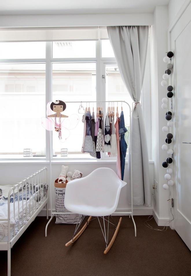 Căn hộ với cách bố trí nội thất đẹp hoàn hảo đến từng chi tiết giúp các bé phát triển trí thông minh - Ảnh 15.