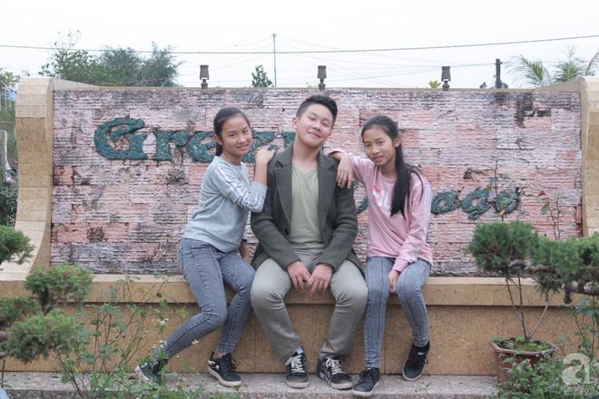 Ngôi nhà yên bình bên vườn hoa hồng với 3000 gốc hoa hồng ngoại của cô giáo ở Nam Định - Ảnh 5.