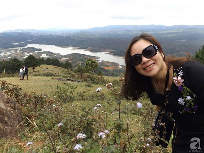 Ngôi nhà yên bình bên vườn hoa hồng với 3000 gốc hoa hồng ngoại của cô giáo ở Nam Định - Ảnh 6.