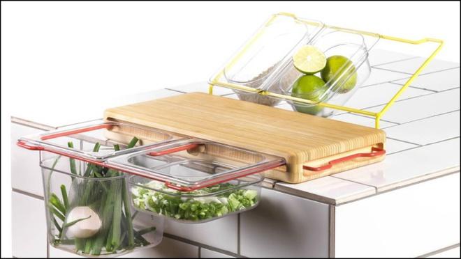 9 mẫu hộp đựng gia vị đa năng cho nhà bếp gọn xinh với giá thành chưa đến 300 nghìn đồng - Ảnh 7.