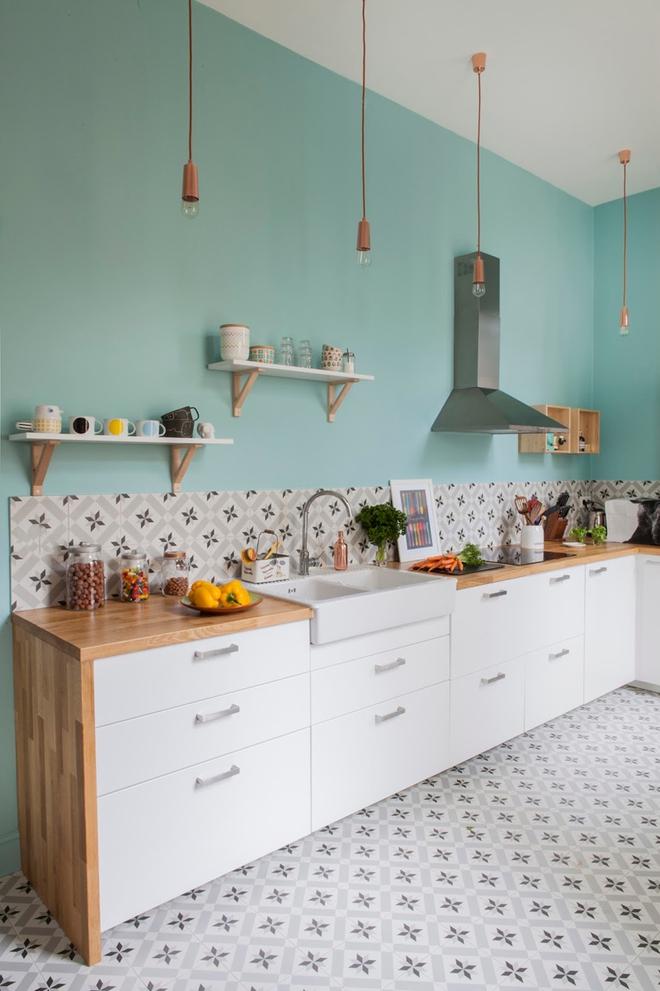 Muốn căn bếp gia đình thật xinh thì nhất định không được đặt linh tinh mọi thứ - Ảnh 14.
