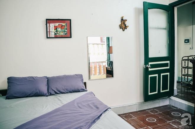 Ngôi nhà ở phố cổ Hà Nội đẹp như một bức tranh hoài niệm về quá khứ, tạo nên cảm giác yên bình và vô cùng lãng mạn - Ảnh 15.