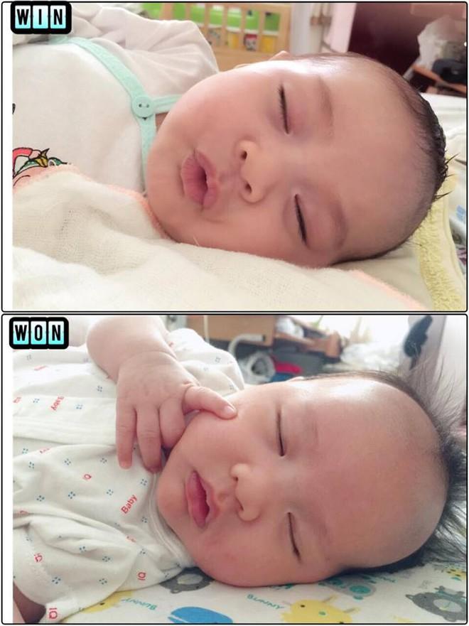 MC Khánh Ly: Nuôi 2 con bằng sữa mẹ hoàn toàn vẫn dư sữa trữ đông dù ăn rất ít - Ảnh 10.