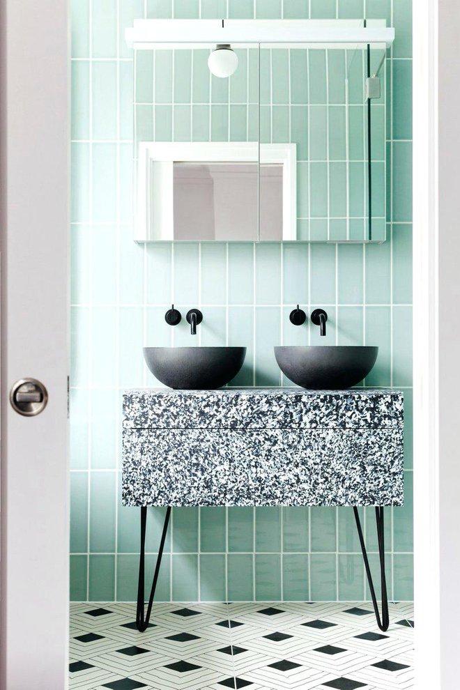 Phòng tắm sẽ dịu mát hơn đến 6 độ nhờ lựa chọn thông minh này - Ảnh 4.