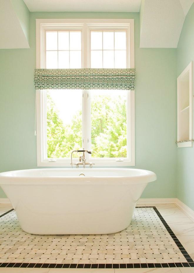 Phòng tắm sẽ dịu mát hơn đến 6 độ nhờ lựa chọn thông minh này - Ảnh 5.