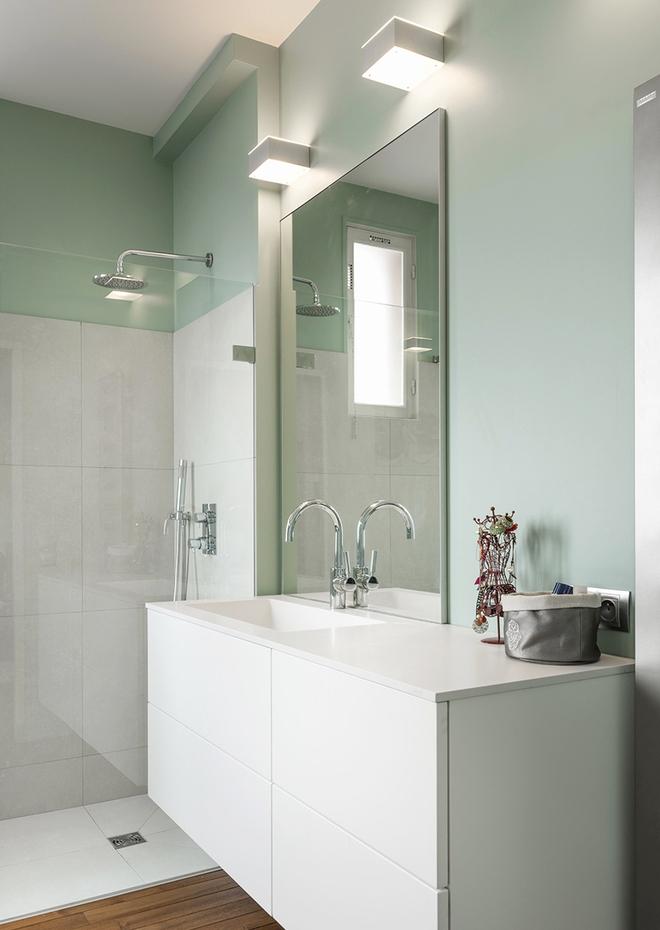 Phòng tắm sẽ dịu mát hơn đến 6 độ nhờ lựa chọn thông minh này - Ảnh 8.