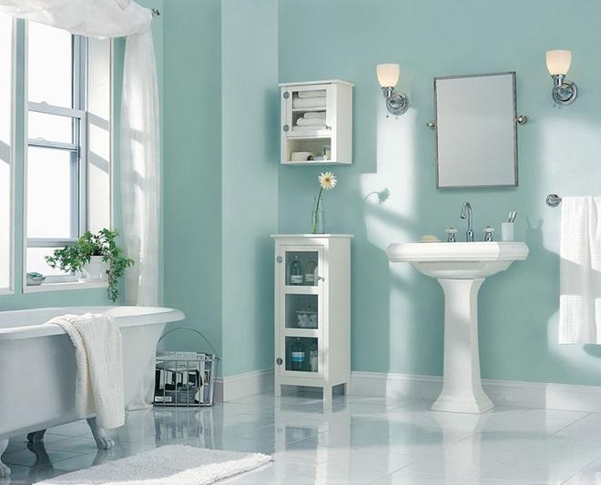 Phòng tắm sẽ dịu mát hơn đến 6 độ nhờ lựa chọn thông minh này - Ảnh 10.