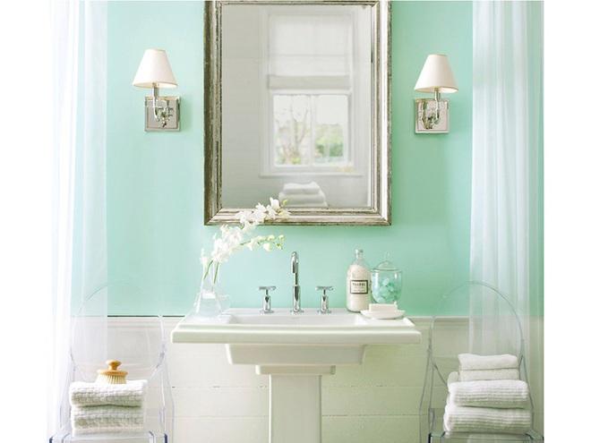 Phòng tắm sẽ dịu mát hơn đến 6 độ nhờ lựa chọn thông minh này - Ảnh 11.