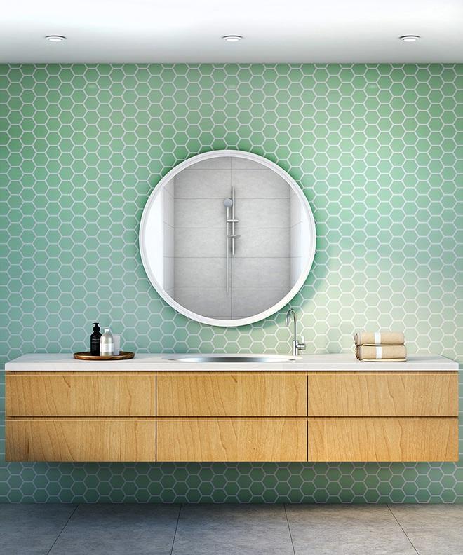 Phòng tắm sẽ dịu mát hơn đến 6 độ nhờ lựa chọn thông minh này - Ảnh 12.